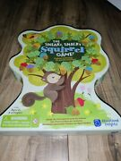 Educational Insights The Sneaky Snacky Squirrel Toddler And Preschool Board Game