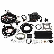 Holley 550-422 Terminator Efi Ls Throttle Body Injection System