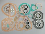 Norton Gasket And Seal Set Full Atlas Non Spigotted Nm 25361