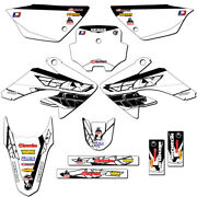2011 2012 2013 2014 2015 2016 Crf 80 100 Graphics Kit Crf80 Crf100 Deco Decals