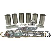 Amoh1268 Inframe Kit - C263 Engine - Gas And Lpg