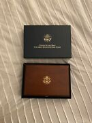 1992 Columbus Quincentenary Six Coin Silver And Gold Proof And Unc In Ogp