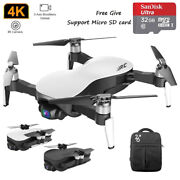 Jjrc X12 Gps 5g Wifi Fpv Rc Drone Helicopter Quadcopter With 1080p 4k Hd Camera