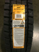 1 New 225 70 19.5 Lrg 14 Ply Continental Hdr+ Drive Tire