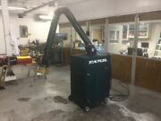 Camfil Farr Apc Zephyr Iii Portable Dust And Fume Collector