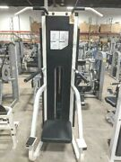 Magnum Assisted Dip / Chin Gym Exercise Weight Stack Machine