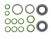 Santech Mt2592 Ac System O-ring And Gasket