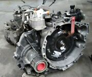 2015 Ford Transit Connect 1.6l 1.6 Automatic Transmission