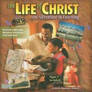The Life Of Christ An Adventure In Learning Pc Mac Cd Mystery Kid Bible Studies