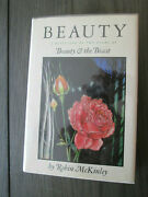 Robin Mckinley Beauty First Edition In Jacket 1978