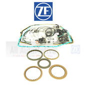 Oe Zf Auto Trans Overhaul Seal And Clutch Kit For Audi Bmw With 6hp19a