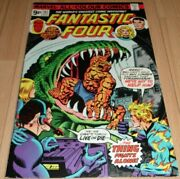 Fantastic Four 1961 1st Series 161...published Aug 1975 By Marvel.