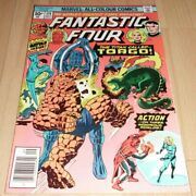 Fantastic Four 1961 1st Series 174...published Sep 1976 By Marvel.