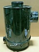 Nos Dented Donaldson Air Cleaner Assembly G140526 Caterpillar C-7