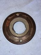 Vintage Antique Buick Horn Button Light Switch Steering Wheel Cluster Mount
