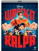 Wreck-it Ralph [new Dvd] Ac-3/dolby Digital, Dolby, Subtitled