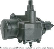 A1 Cardone 27-7624 Steering Gear For Select 97-04 Ford Models