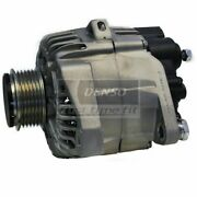 Denso 211-6015 First Time Fit Alternator For 10-13 Forte Optima Sportage Tucson