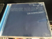 Live At Otter Crest By Gene Harris Concord Jazz Sealed Cd