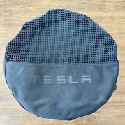 Tesla Oem Storage Bag Empty Pouch Only For Mobile Connector Charger Kit Gen 2