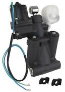 Power Trim And Tilt Hydraulic System Fits Evinrude 1998 Se105w Series 0438528
