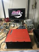 Sega Lindbergh Motheroard With Initial D 5 Arcade Stage Game Tested Working
