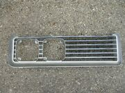 1969 Buick Electra 225 Limited Rh Passenger Side Front Metal Grill 1385192
