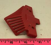 Lionel Parts Red Cowcatcher Battery Operating Part