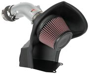 Kandn 69-8758ts Performance Air Intake System For 19-21 Toyota Corolla