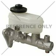 Centric Parts 130.44117 Brake Master Cylinder For 93-97 Geo Toyota Corolla Prizm