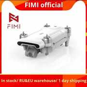 Fimi X8se 2020 Camera Drone Quadcopter Rc Helicopter 8km Fpv 3-axis Gimbal 4k Ca