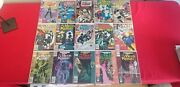 Moon Knight 112 Book Lot - 5 Complete Collections Volume 1-4 + More -marvel