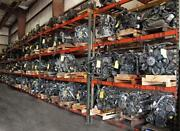 Engine Assembly Ford Cmax 13 14 15 16 17 18
