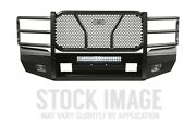 Steelcraft 60-11420cc Front Elevation Hd Bumper Fits 18-19 F-150