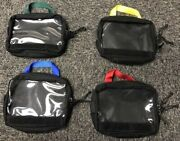 Mystery Ranch Rats Spadelock Removable Pocket Black Pouch -pick From 4 Colors