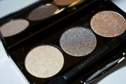 The Diamondsand039 Eyeshadow Palette By Chantecaille Limited Edition