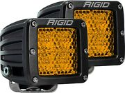 Rigid Industries 90151 D-series Rear Facing High/low Diffused Light