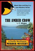 The Amber Crow First In A New Mystery Series Brand New Free Shipping In Th...