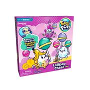 Pikmi Pops Lollipop Chase Game With Exclusive Pikmi Pop