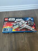 Unopened Lego Star Wars 8096 Emperor Palpatineand039s Shuttle 2-1b Medical Droid