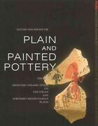 Plain And Painted Pottery The Rise Of Late Neolithic Ceramic Styles On The ...