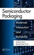 Semiconductor Packaging Materials Interaction And Reliability, Hardcover By...
