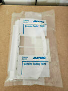 Genuine Maytag 02500076 Lint Screen Brand New Discontinued