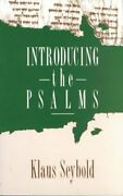 Introducing The Psalms Paperback By Seybold Klaus Dunphy R. Graeme Like ...