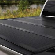 Genuine Gm Bed Tonneau Cover By Rev Hard-folding 19355220