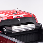 Genuine Gm Bed Tonneau Cover Hard Rolling By Rev 19333084