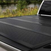 Genuine Gm Bed Tonneau Cover By Rev Hard-folding 19355218