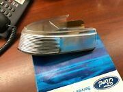 1956-57 Continental Mark Ii Mk Ii Back Up Lamp Lens New Old Stock