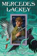 Scandal In Battersea, Hardcover By Lackey, Mercedes, Brand New, Free Shipping...