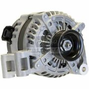 Denso 210-0283 First Time Fit Alternator For 13-14 Cadillac Xts
